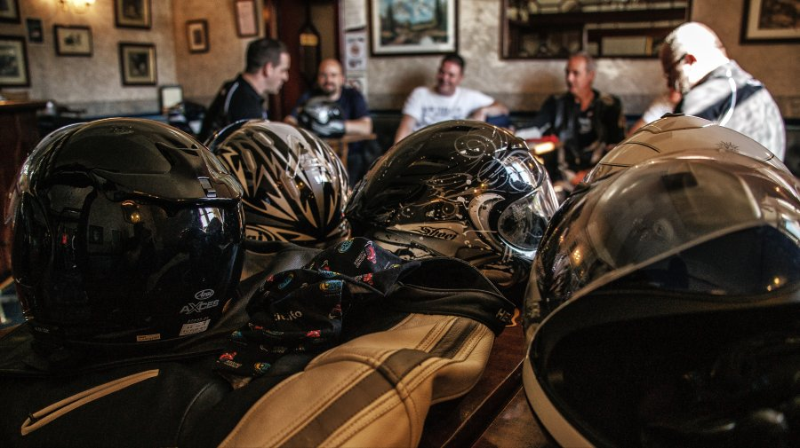 Biker Friendly Accommodation